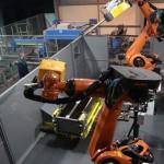 Automatyczna linia produkcyjna