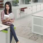 Nowości w ofercie mebli biurowych Malow