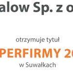 Malow – Superfirma 2015