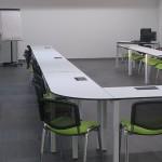 Wyposażenie Sal konferencyjnych (część 1)
