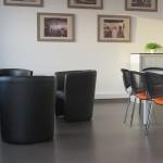 Wyposażenie Pomieszczeń do rozmów biznesowych (część 2)