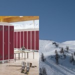Szafy dla narciarzy