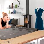 Miejsce pracy w domu – jak je urządzić?