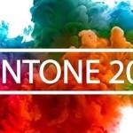 Kolor 2018 roku