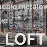 W jakich wnętrzach najlepiej sprawdzą się metalowe meble?