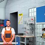 Wygoda i funkcjonalność w warsztacie – szafy warsztatowe SzwG43