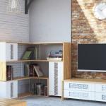 Jak urządzić salon w stylu industrialnym?