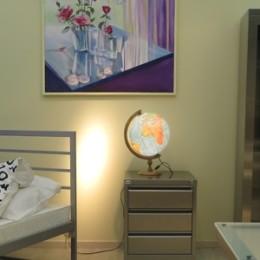 Wyposażenie mieszkania alergika