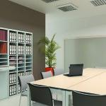 Efektywne sortowanie dokumentów (na przykładzie szaf SbmK)