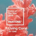 Kolor roku 2019 według Pantone