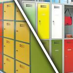 Od września szkoła będzie musiała zapewnić uczniom szafki na podręczniki