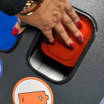 Pojemniki do segregacji śmieci MPO